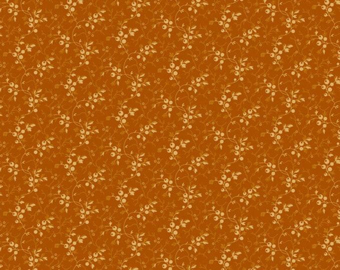 Cheddar & Coal / R1765 Cheddar / Marcus Fabrics / Pam Buda / Fabric / Quilting Fabric