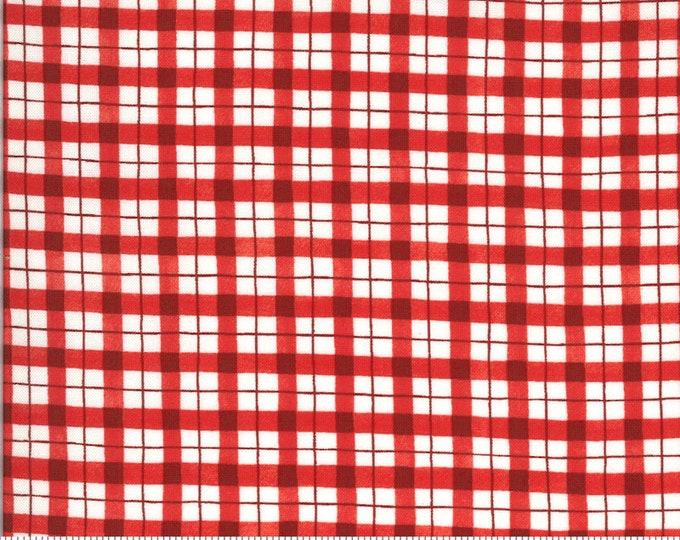 Home Grown Salsa / 19974 12  / Moda / Deb Strain / Fabric / Quilting Fabric