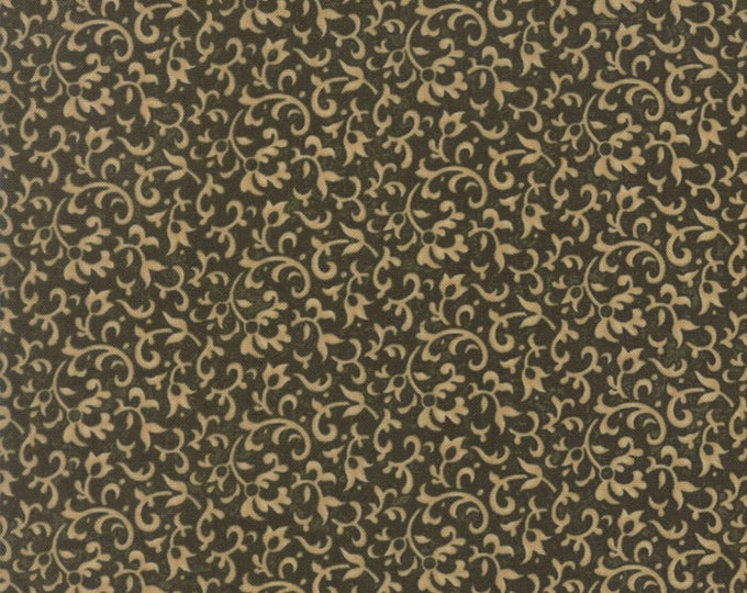 Kansas Troubles / 9621 15 / Moda / Through The Years / Fabric / Quilting Fabric