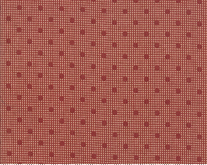 38073 33 / Moda / Fabric / Quilting Fabric / Shelbyville Collection / Jo Morton