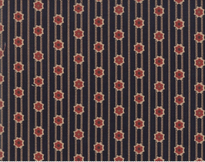 38076 16 / Moda / Fabric / Quilting Fabric / Shelbyville Collection / Jo Morton /