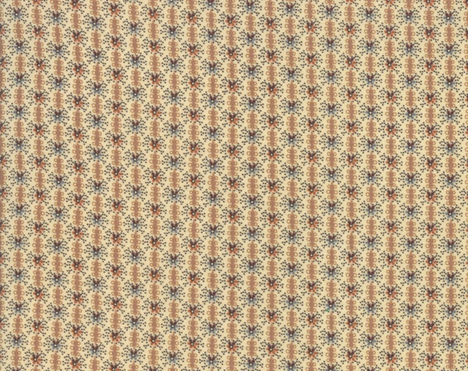 38085 11 / Moda / Lancaster / Jo Morton / Fabric / Quilting Fabric / Reproduction