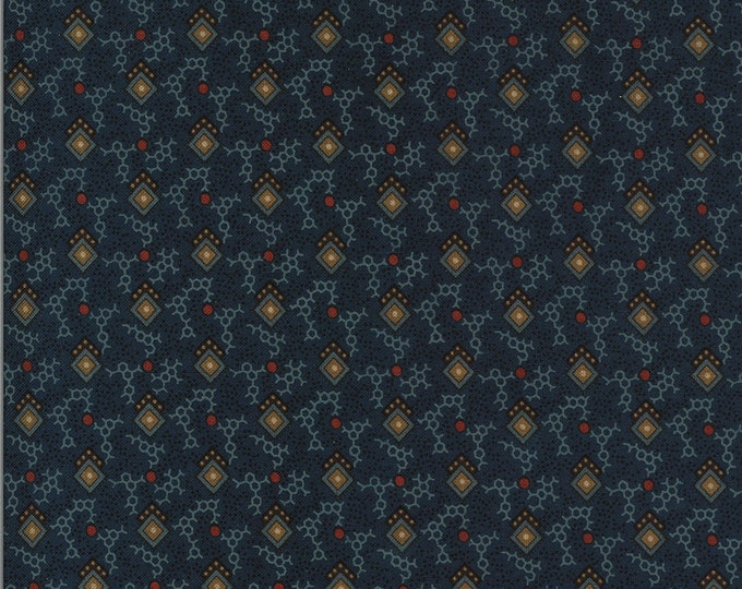 Hopewell  / 38111 18 / Moda / Jo Morton / Fabric / Quilting Fabric
