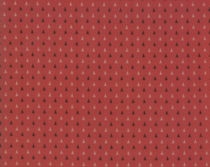 38086 15 / Moda / Lancaster / Jo Morton / Fabric / Quilting Fabric / Reproduction