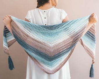 Crochet wrap pattern  40fe2b23c