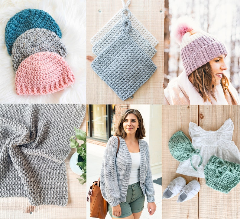 NEW For 2020  Ultimate PATTERN BUNDLE 150 Crochet and image 0