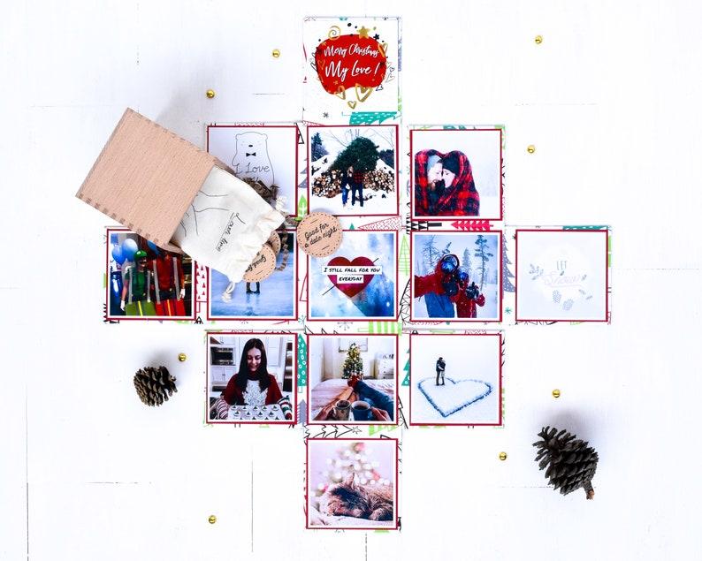 Secret santa gift for him First christmas gift with boyfriend Filler gift for him Stocking Stuffer christmas gift for boyfriend or husband