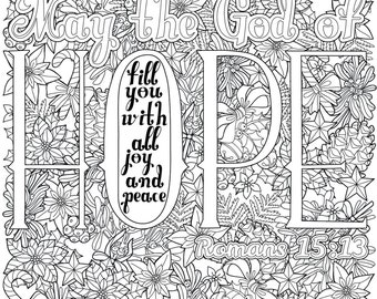 Christian Holiday Greeting Coloring Cards
