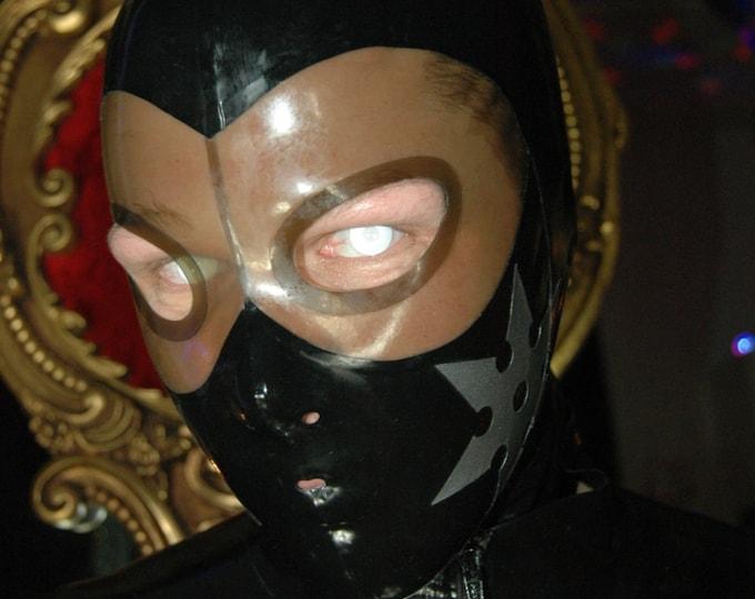 The Ninja Latex Hood
