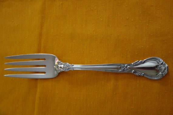 """Chantilly by Gorham Sterling Pierced Tablespoon 8 1//2/"""" Brand NEW"""
