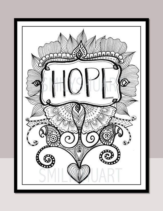 photograph regarding Printable Motivational Quotes identified as Anticipate, Printable Motivational Offers, Xmas Rates Coloring, Zentangle Grownup Coloring Webpages / Playing cards, Mindfulness coloring, Artwork Treatment