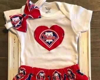 c45de632310d Phillies Baby