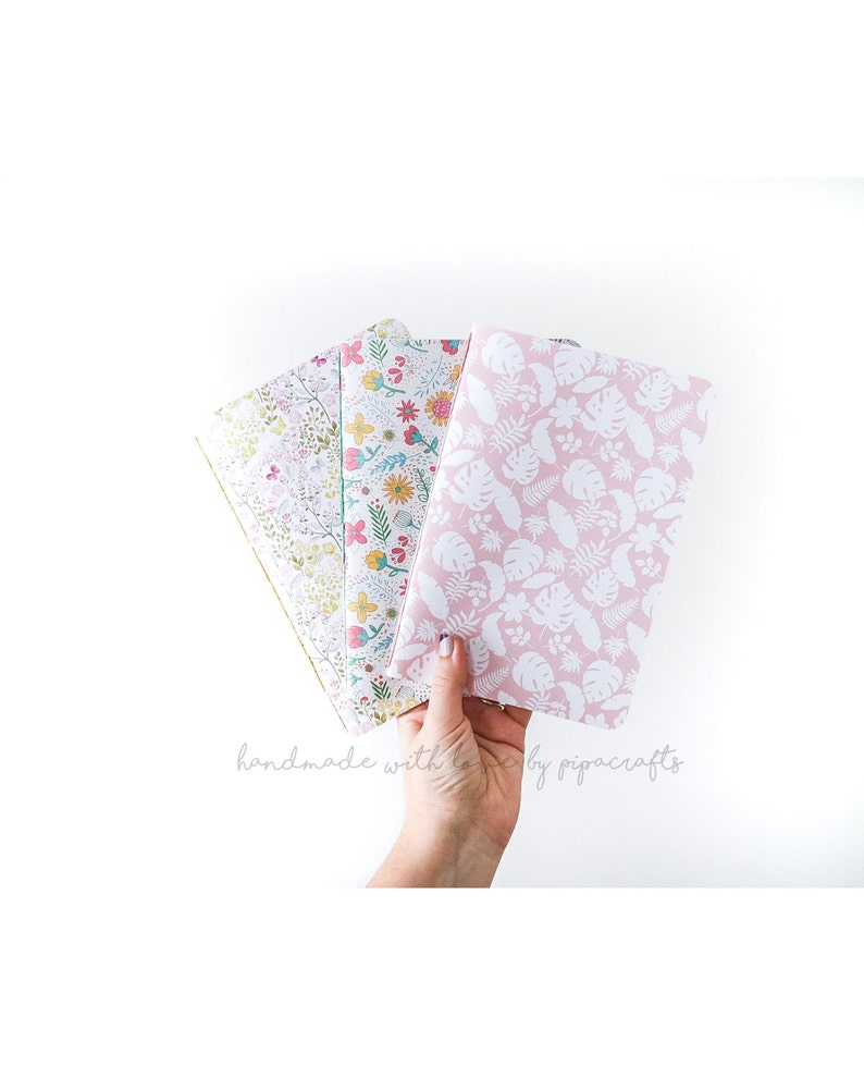 Floral 2020 Monthly Planner  Floral 2020 Diary with monthly image 0