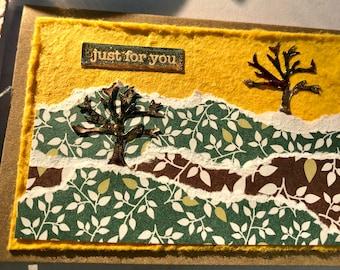 Embrace Autumn gift cards Set #2