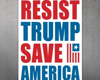 Image result for resist signs