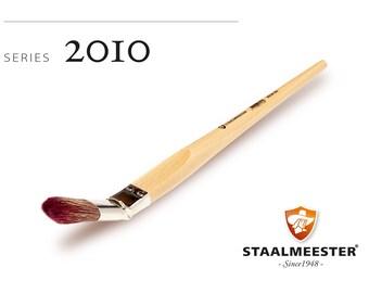 Staalmeester Bent #24 Paint Brush - Series 2010