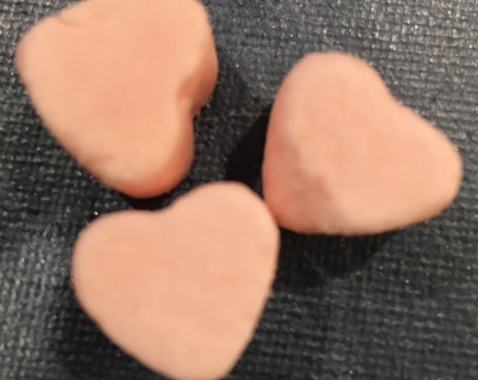 Cinnamon Bacon Peppered Hearts Wax Melts