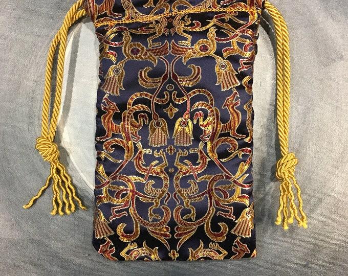 Tarot/Oracle/Runes Multipurpose Bag