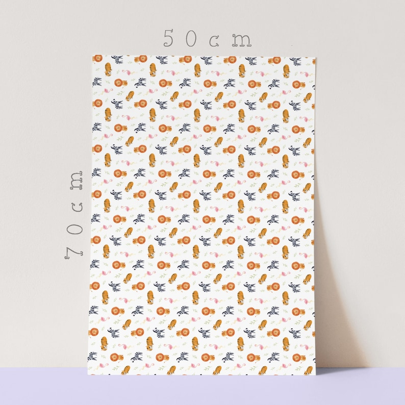 african bird gift wrap gift wrapping paper for birthday gift gift wrap for birthday african crane wrapping paper Crane Wrapping paper