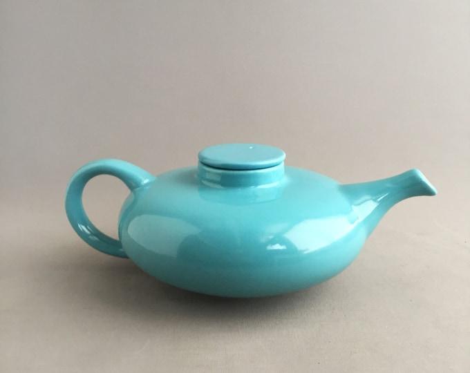 1980s Danish tea pot