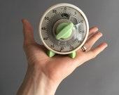 1950s kitchen timer