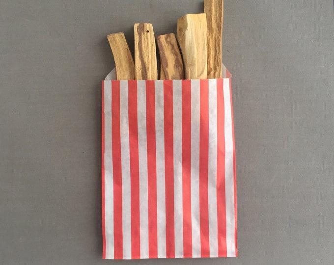 Palo Santo holy wood  5 chunk pack