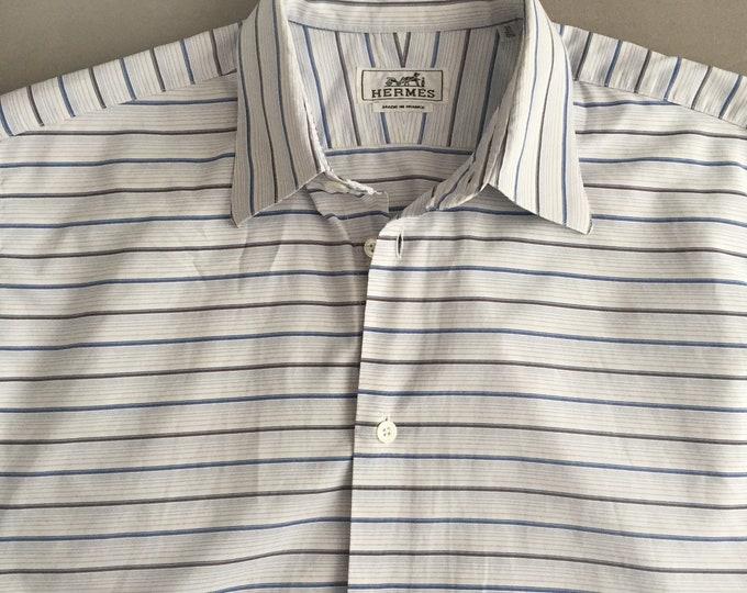 Hermes cotton shirt