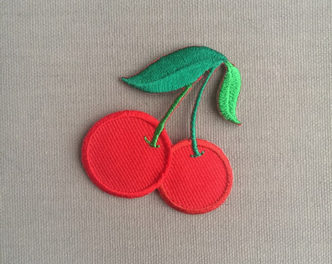 1970s cherry patch