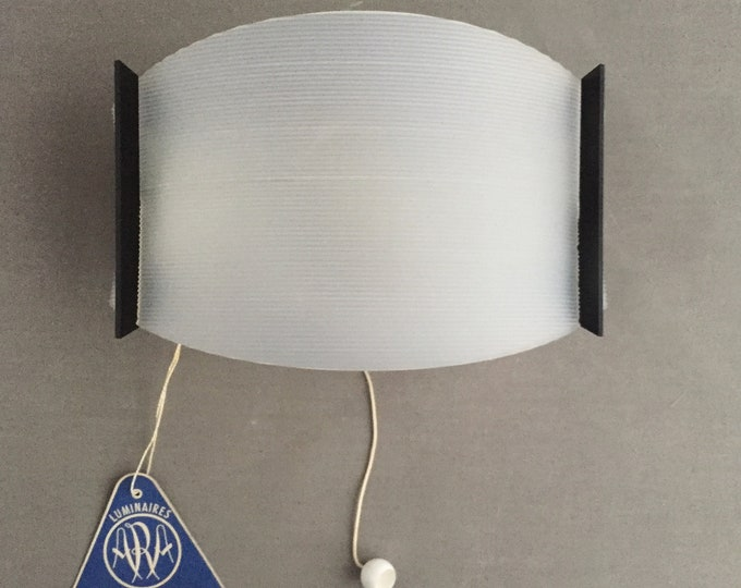 1950s wall light