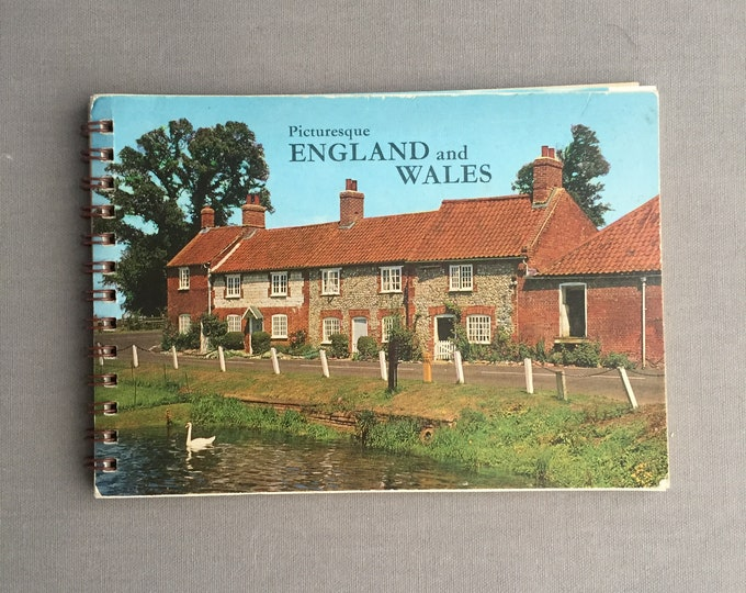 little book of England and Wales