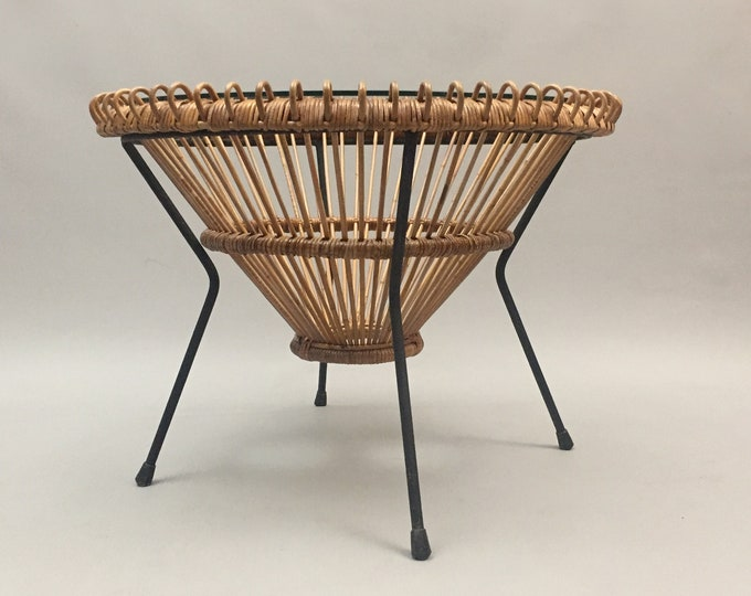 Franco Albini 1950s coffee table