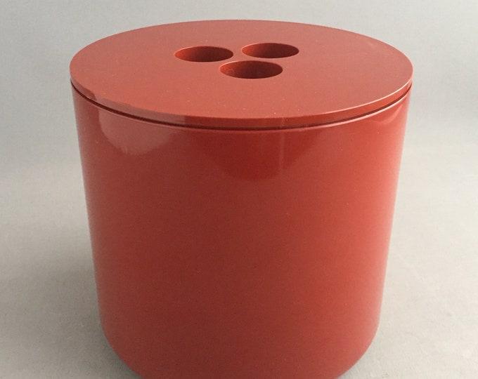 1970s ice bucket