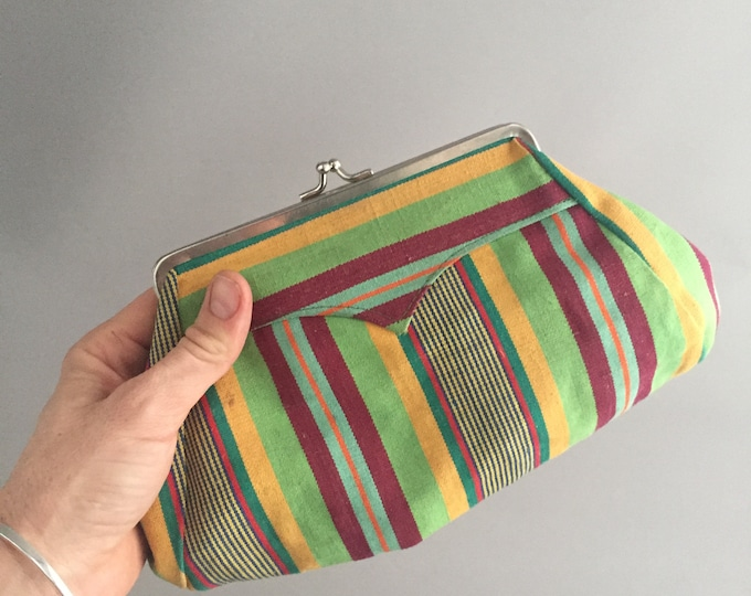 1950s  make up bag