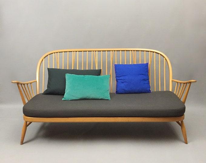 Ercol 3 seat sofa