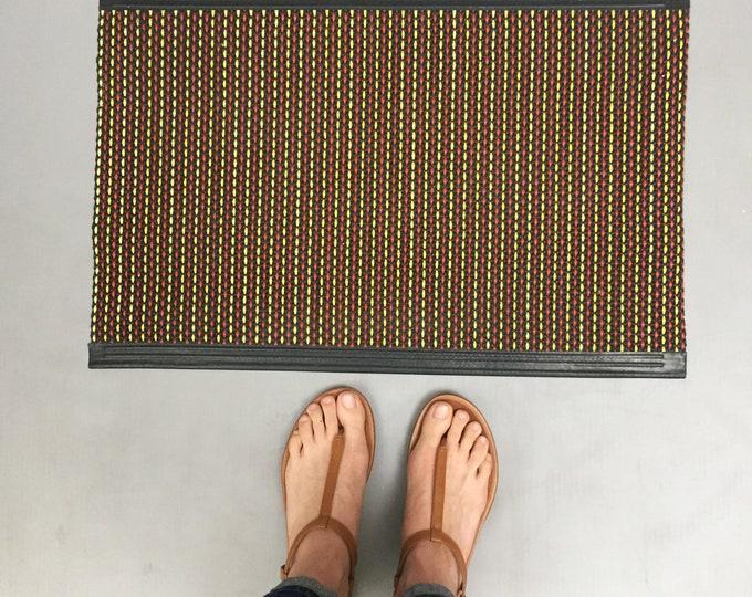 Dandy cord door mat