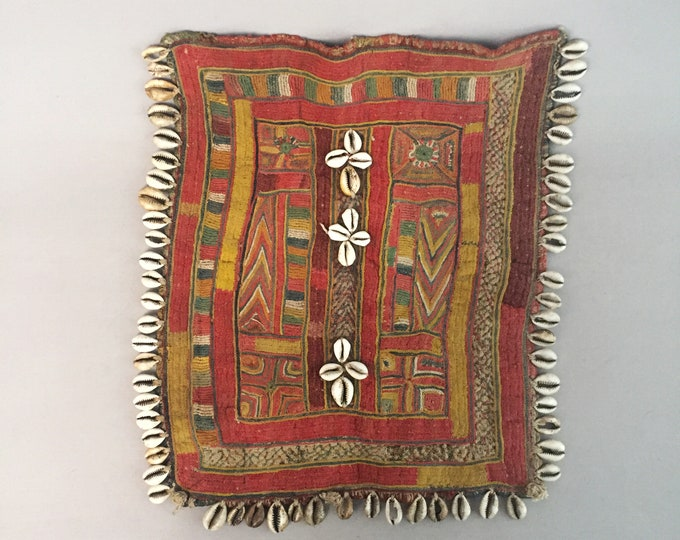 Banjara vintage textile