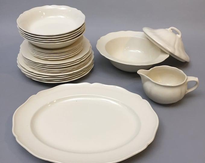 Royal Doulton dinner set