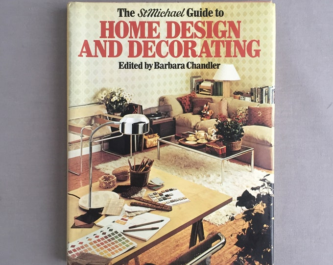 home design and decorating manual