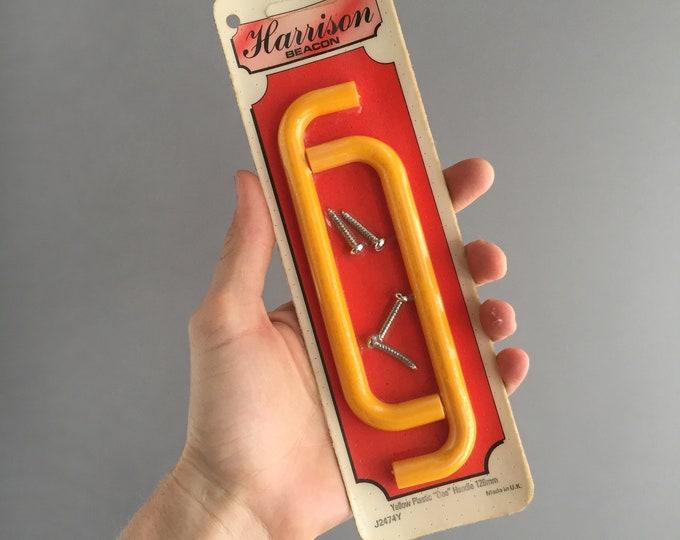 1980s plastic handles