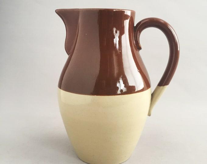 two tone jug