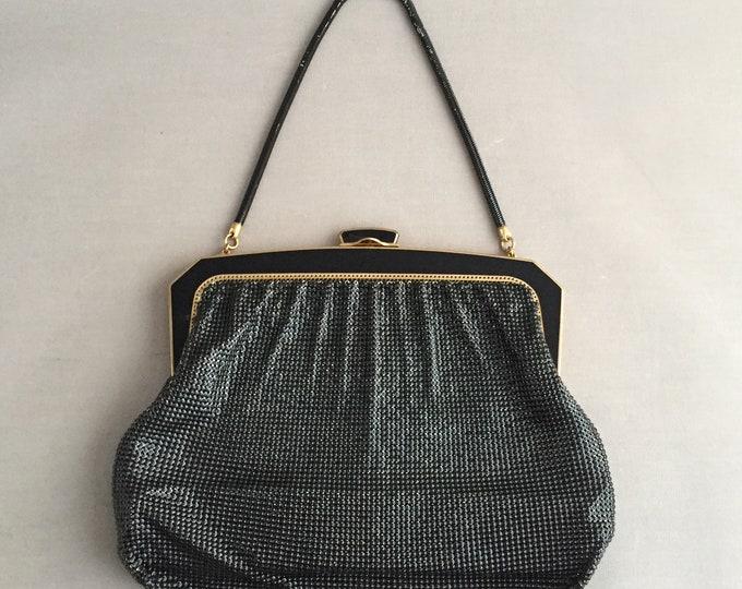1960s Mesh bag