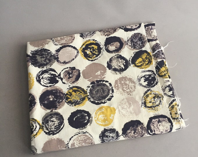 Lucienne Day Ducatoon fabric for Heals
