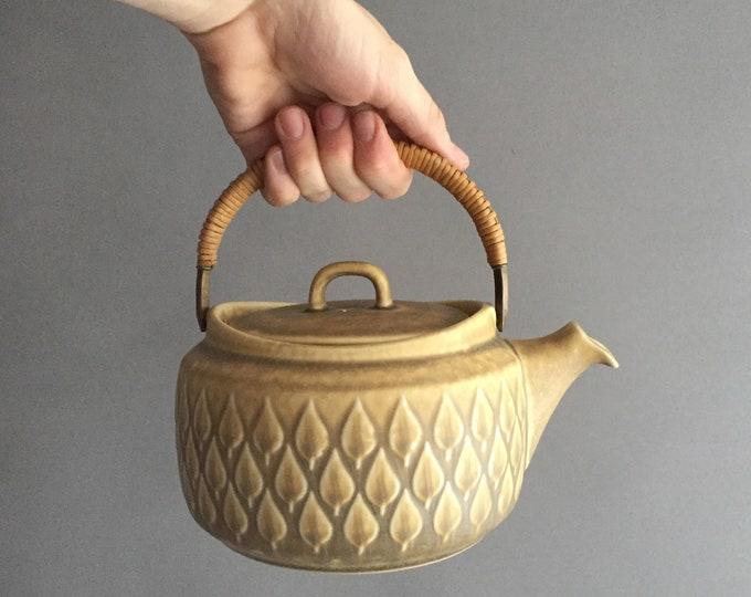 Jens H. Quistgaard Relief Teapot