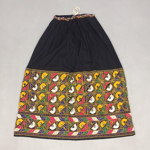 vintage Banjara Lehenga Skirt