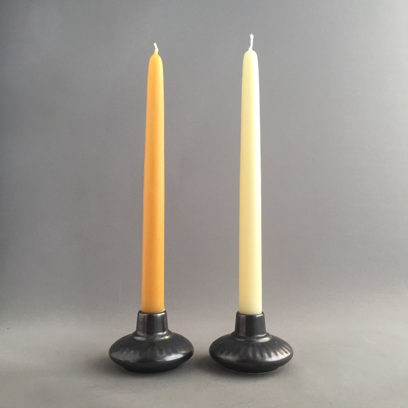 pure beeswax hand dipped candles image 0