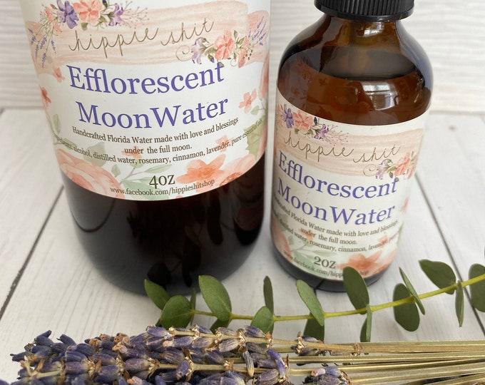 Efflorescent Moon Water, Florida Water