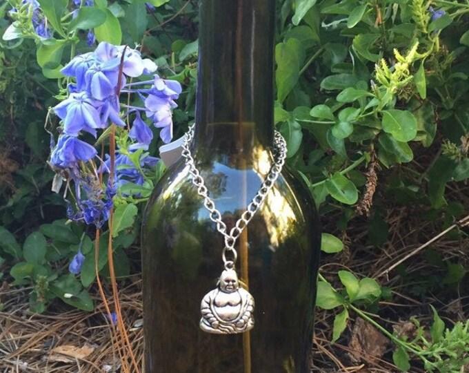 Charmed Incense Bottles
