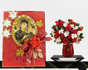 Christian theme boxes