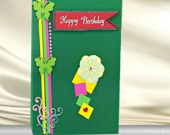 Kids gift box. Birthday gift box. Keepsake photo box. Memory card box. Gift box set. Stationery gift box. Photo display box. card organizer.