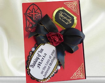 Condolence gift box. Condolence gift. Sympathy gift. Bereavement gift. Thinking of you gift. Funeral gift. Gft for loss. Loss of loved one